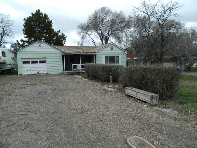 2126 Cable Street, Klamath Falls, OR 97601 (MLS #103011534) :: Berkshire Hathaway HomeServices Northwest Real Estate