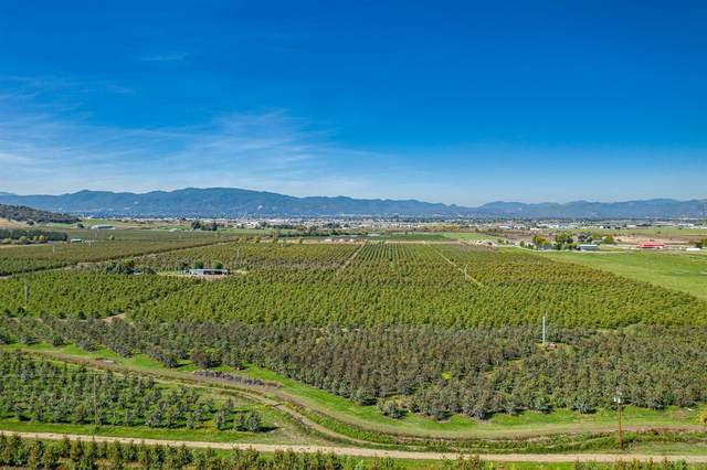 2829 E Vilas Road, Central Point, OR 97502 (MLS #103011564) :: The Payson Group