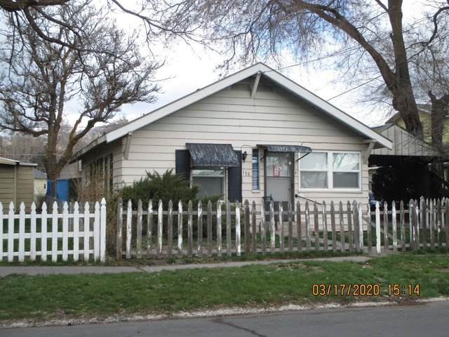 139 Michigan Avenue, Klamath Falls, OR 97601 (MLS #103011599) :: Central Oregon Home Pros