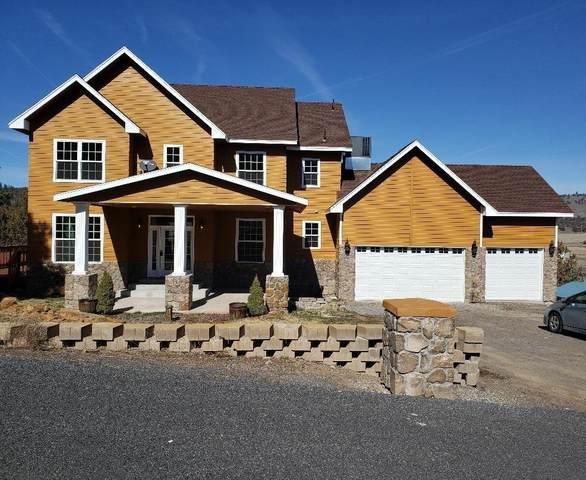5930 Valley View, Klamath Falls, OR 97601 (MLS #103011922) :: Bend Relo at Fred Real Estate Group