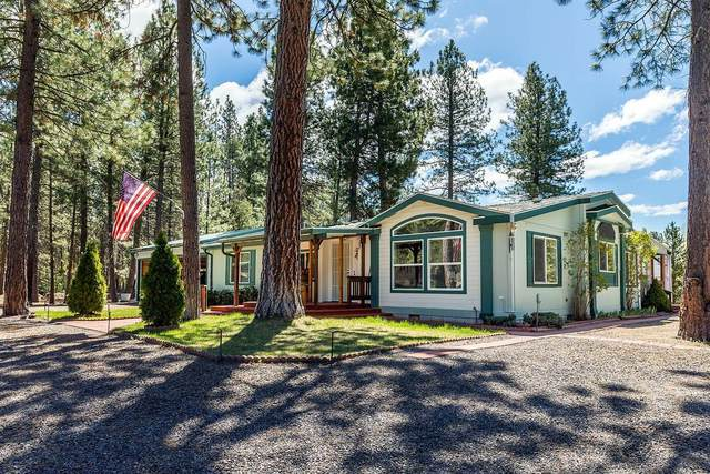 1144 Burr Avenue, Chiloquin, OR 97624 (MLS #103012059) :: Bend Homes Now