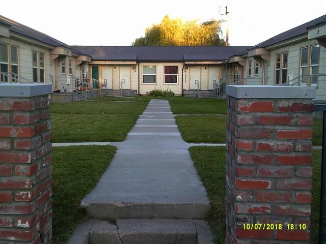 133 N Monroe, Merrill, OR 97633 (MLS #103012150) :: The Ladd Group