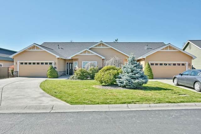 23-27 Broken Stone Way, Eagle Point, OR 97524 (MLS #103012189) :: Berkshire Hathaway HomeServices Northwest Real Estate