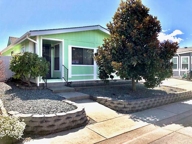 555 Freeman Road #108, Central Point, OR 97502 (MLS #103012214) :: Central Oregon Home Pros