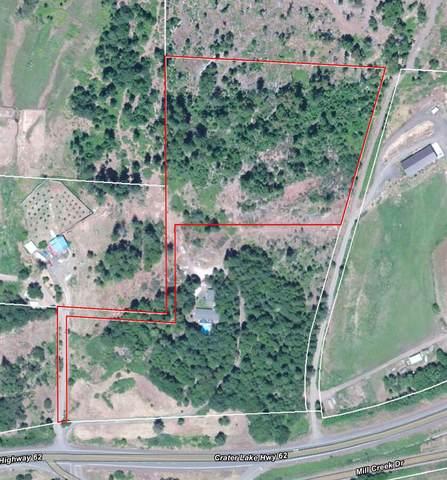 0 Highway 62, Prospect, OR 97536 (MLS #103012221) :: FORD REAL ESTATE