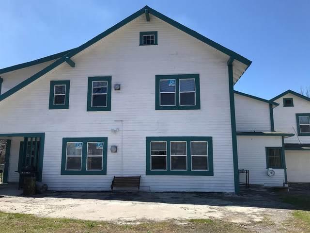 4043 Lakeport Boulevard, Klamath Falls, OR 97601 (MLS #103012425) :: The Payson Group