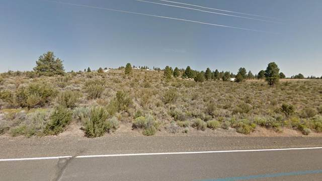 0 Sycan Lot 22 Road, Beatty, OR 97621 (MLS #103012467) :: The Ladd Group