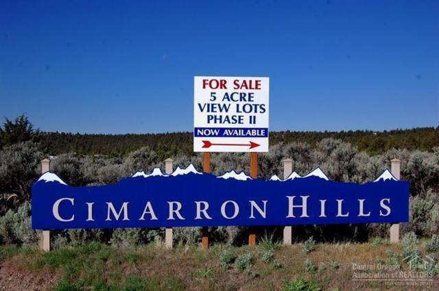 6400 SE Riverdance Road, Prineville, OR 97754 (MLS #201504416) :: Birtola Garmyn High Desert Realty