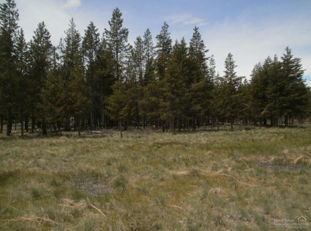 0 Lot #14 Corral Court, La Pine, OR 97739 (MLS #201604942) :: Birtola Garmyn High Desert Realty