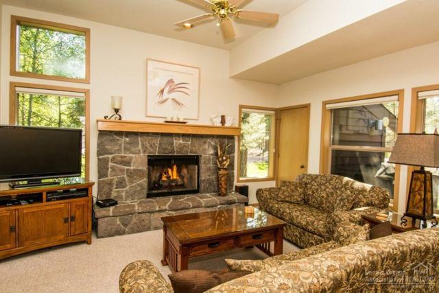 57342 Beaver Ridge Loop, Sunriver, OR 97707 (MLS #201605441) :: Stellar Realty Northwest