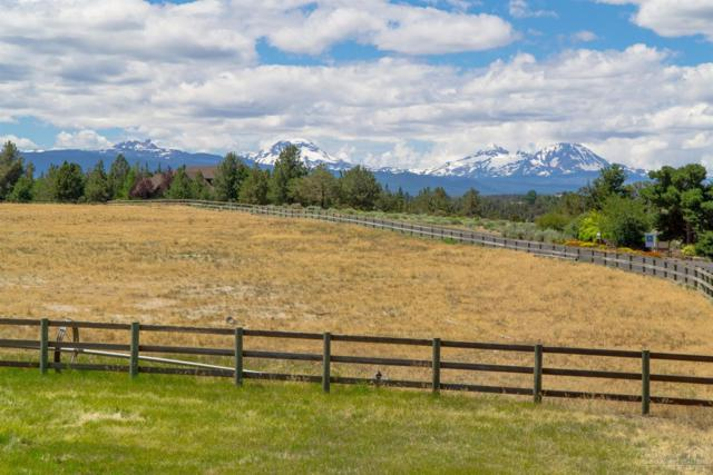 20355 Rock Canyon, Bend, OR 97701 (MLS #201607201) :: Pam Mayo-Phillips & Brook Havens with Cascade Sotheby's International Realty