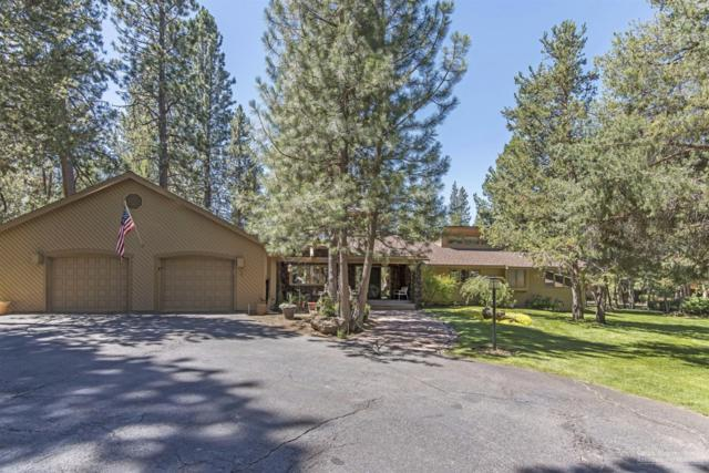 1 Squirrel Lane, Sunriver, OR 97707 (MLS #201607557) :: Birtola Garmyn High Desert Realty