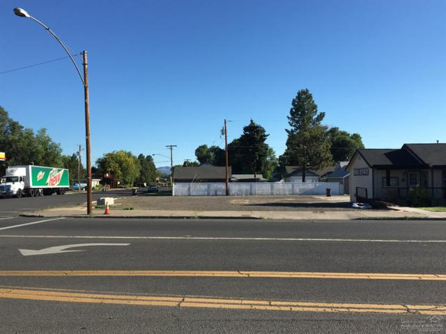 789 NW 3rd Street, Prineville, OR 97754 (MLS #201607759) :: Team Birtola | High Desert Realty