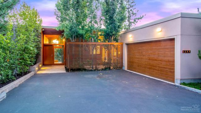 2249 NW Reserve Camp Court, Bend, OR 97703 (MLS #201608380) :: Birtola Garmyn High Desert Realty