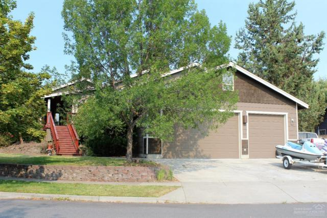 63225 Stonewood Drive, Bend, OR 97701 (MLS #201608713) :: Birtola Garmyn High Desert Realty