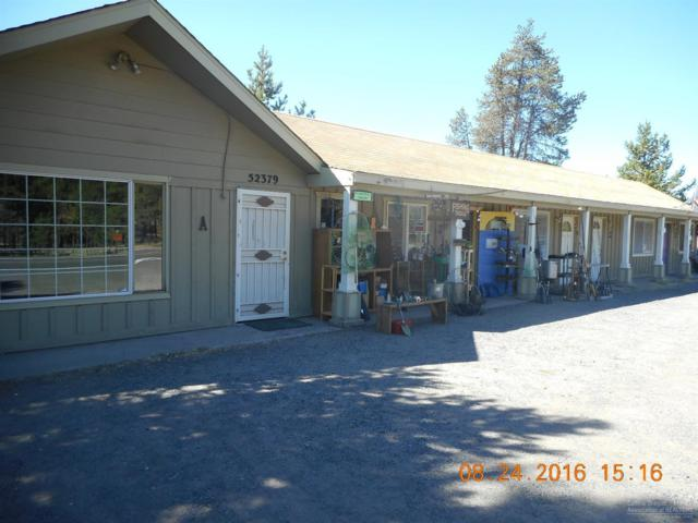 52379 Huntington Road, La Pine, OR 97739 (MLS #201608764) :: Birtola Garmyn High Desert Realty