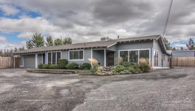 13535 SW Cinder Drive, Terrebonne, OR 97760 (MLS #201609215) :: Birtola Garmyn High Desert Realty