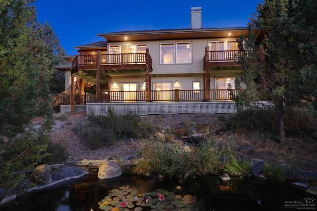 920 NW Glenbrooke, Bend, OR 97701 (MLS #201609234) :: Birtola Garmyn High Desert Realty
