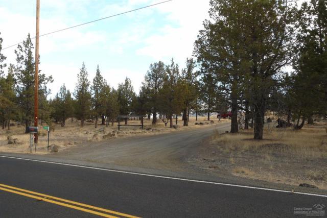 7595 N Almeter Way, Terrebonne, OR 97760 (MLS #201610079) :: Birtola Garmyn High Desert Realty