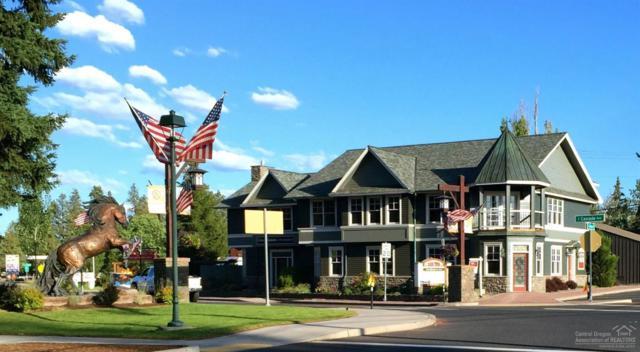 411 E Cascade Avenue, Sisters, OR 97759 (MLS #201610729) :: Premiere Property Group, LLC