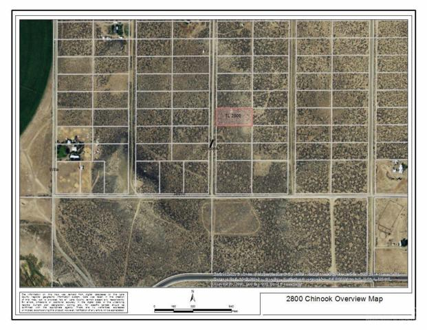 2800 Chinook Road Tl, Christmas Valley, OR 97641 (MLS #201610774) :: Birtola Garmyn High Desert Realty