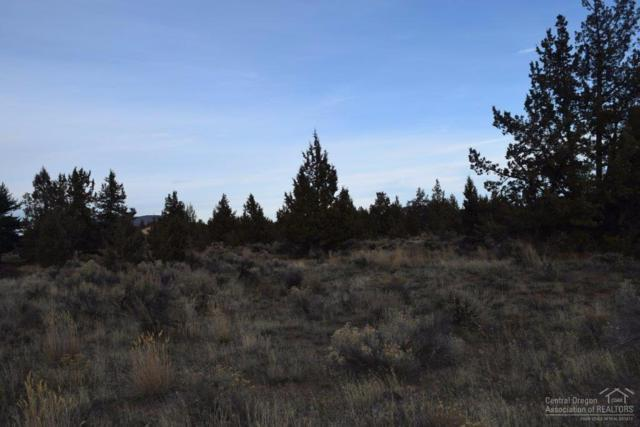 8040 SW Crater Loop, Terrebonne, OR 97760 (MLS #201610956) :: Birtola Garmyn High Desert Realty
