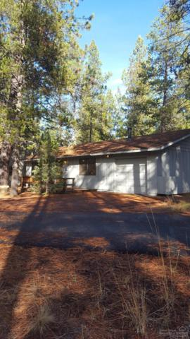57004 Antelope Lane, Sunriver, OR 97707 (MLS #201611000) :: Birtola Garmyn High Desert Realty