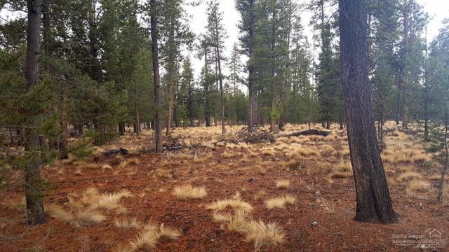 5400 Beechwood Drive Lot, La Pine, OR 97739 (MLS #201611032) :: Birtola Garmyn High Desert Realty