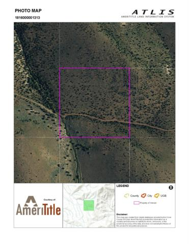 0 Undetermined, Prineville, OR  (MLS #201700075) :: Birtola Garmyn High Desert Realty