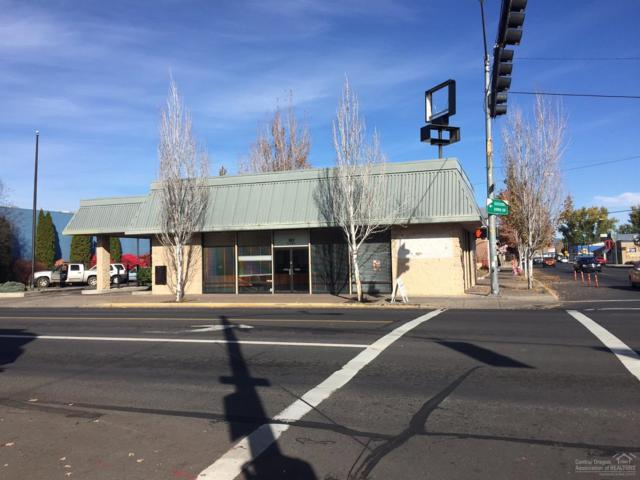 103 NW 3rd Street, Prineville, OR 97754 (MLS #201700395) :: The Ladd Group