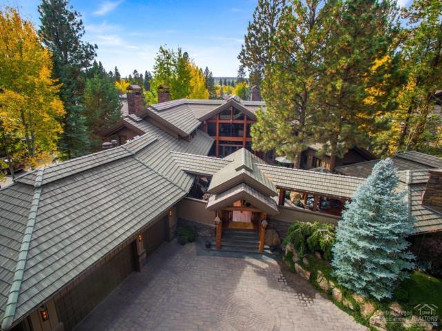 61794 Tam Mcarthur Loop, Bend, OR 97702 (MLS #201701492) :: Fred Real Estate Group of Central Oregon