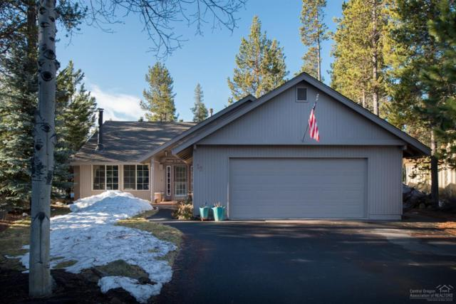 18243 Ollalie Lane, Sunriver, OR 97707 (MLS #201701655) :: Birtola Garmyn High Desert Realty