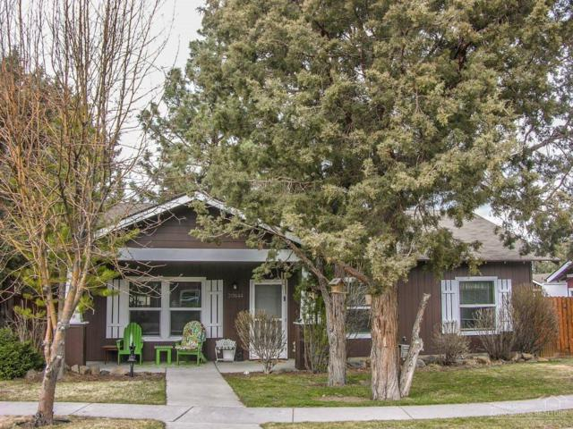 20644 Honeysuckle Lane, Bend, OR 97702 (MLS #201701677) :: Birtola Garmyn High Desert Realty