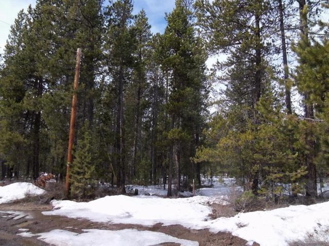 900 Ahern Drive Lot, La Pine, OR 97739 (MLS #201701755) :: Pam Mayo-Phillips & Brook Havens with Cascade Sotheby's International Realty