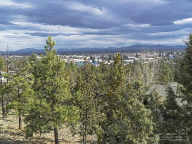 3342 NW 17th Tee Place, Bend, OR 97703 (MLS #201701802) :: Birtola Garmyn High Desert Realty