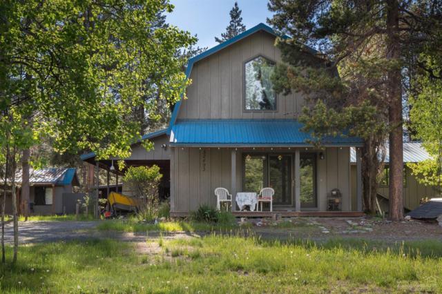 52493 River Pine Road, La Pine, OR 97739 (MLS #201701835) :: Birtola Garmyn High Desert Realty