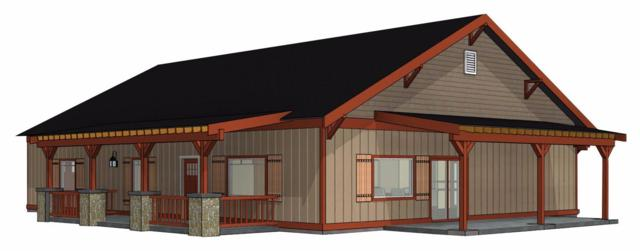 4400 NW Glenn Meadow Loop, Redmond, OR 97756 (MLS #201701885) :: Birtola Garmyn High Desert Realty