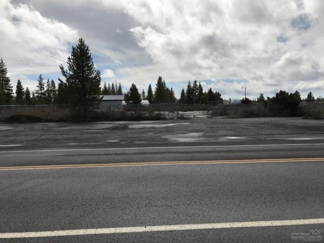 16893 Finley Butte Road, La Pine, OR 97739 (MLS #201701992) :: Birtola Garmyn High Desert Realty
