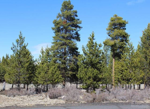 500 Corral Court Lot, La Pine, OR 97739 (MLS #201702084) :: Birtola Garmyn High Desert Realty
