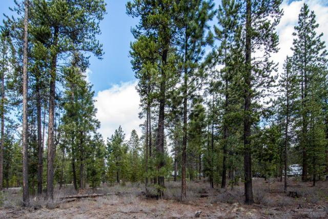52734 Ammon Road, La Pine, OR 97739 (MLS #201702208) :: Birtola Garmyn High Desert Realty