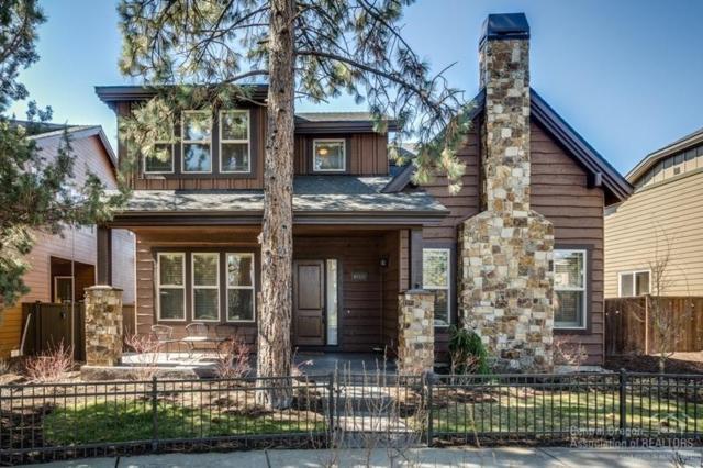61111 Aspen Rim Lane, Bend, OR 97702 (MLS #201702533) :: Birtola Garmyn High Desert Realty