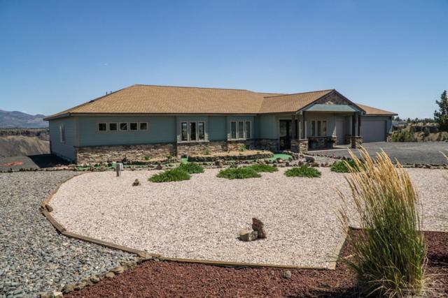 14701 SW Outlook Place, Terrebonne, OR 97760 (MLS #201702550) :: Birtola Garmyn High Desert Realty
