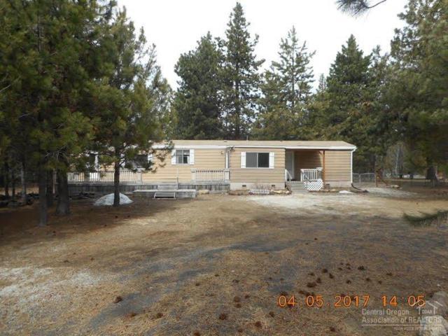 1211 Cheryl Drive, La Pine, OR 97739 (MLS #201702642) :: Birtola Garmyn High Desert Realty