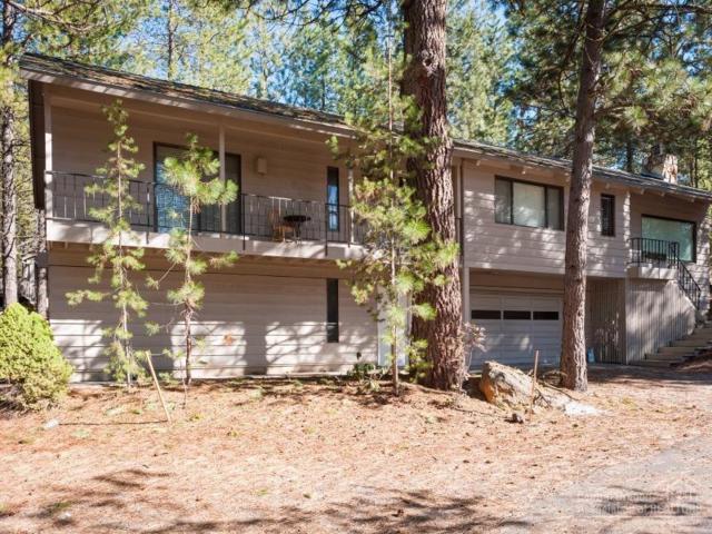 57004 Bobcat Lane, Sunriver, OR 97707 (MLS #201702644) :: Windermere Central Oregon Real Estate