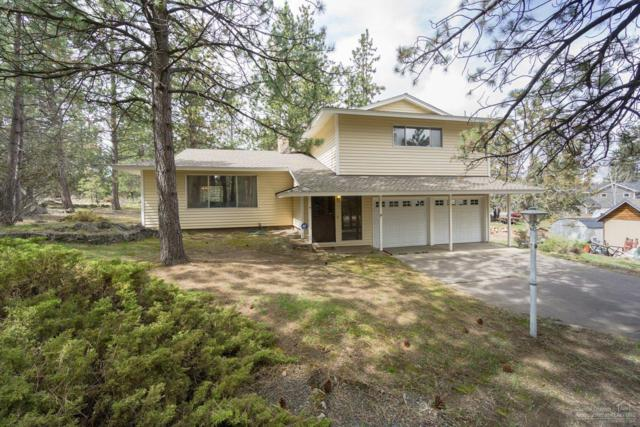 60845 Parrell Road, Bend, OR 97702 (MLS #201702807) :: Birtola Garmyn High Desert Realty