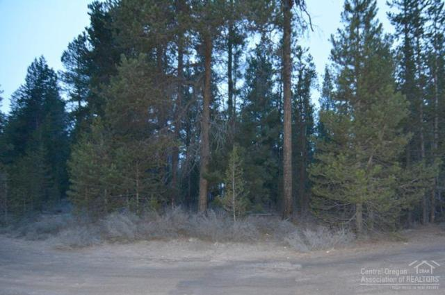 51967 Cultus Lane, La Pine, OR 97739 (MLS #201702838) :: Pam Mayo-Phillips & Brook Havens with Cascade Sotheby's International Realty