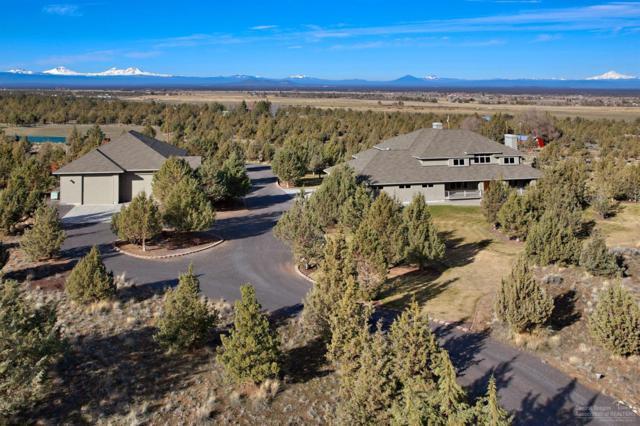 7485 SW Joshua Court, Powell Butte, OR 97753 (MLS #201703009) :: Birtola Garmyn High Desert Realty
