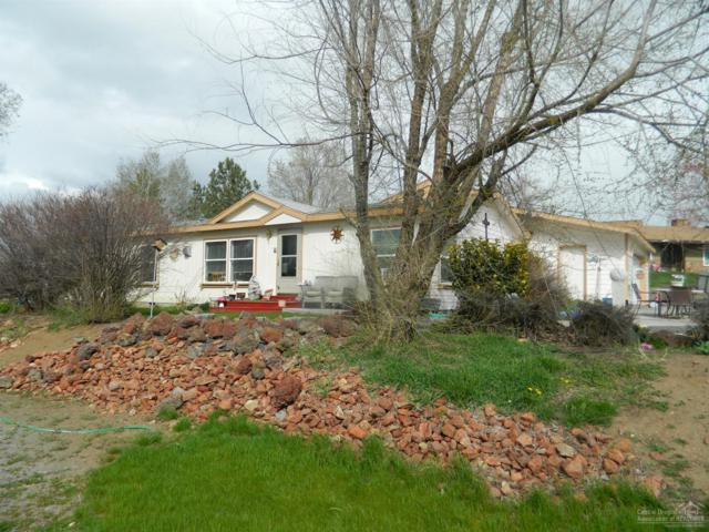 415 E E Street, Culver, OR 97734 (MLS #201703030) :: Birtola Garmyn High Desert Realty