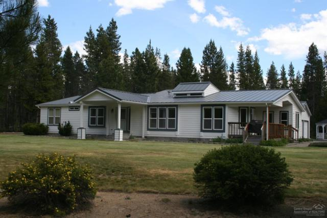 1716 Terret Road, La Pine, OR 97739 (MLS #201703438) :: Birtola Garmyn High Desert Realty