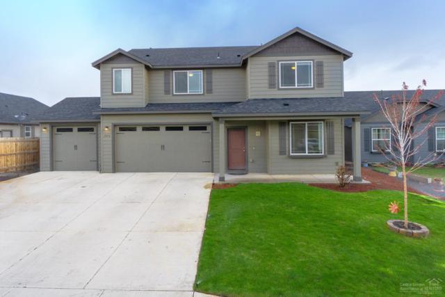 3133 SW Evergreen Avenue, Redmond, OR 97756 (MLS #201703551) :: Birtola Garmyn High Desert Realty